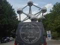 Atomium Belgie