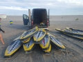 WK N1SCO Suprace Amsterdam Boards transport
