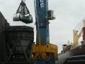 Maritime shipments