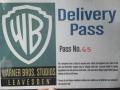 Warner Bros Studios Londen